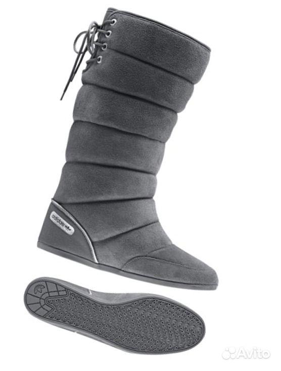10e154a77 Screwdrivertechnology — Женские зимние сапоги-валенки с вышивкой и ...