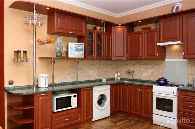 13 - Мебель для кухни на заказ - Корпусная мебель на заказ - Westa-n.