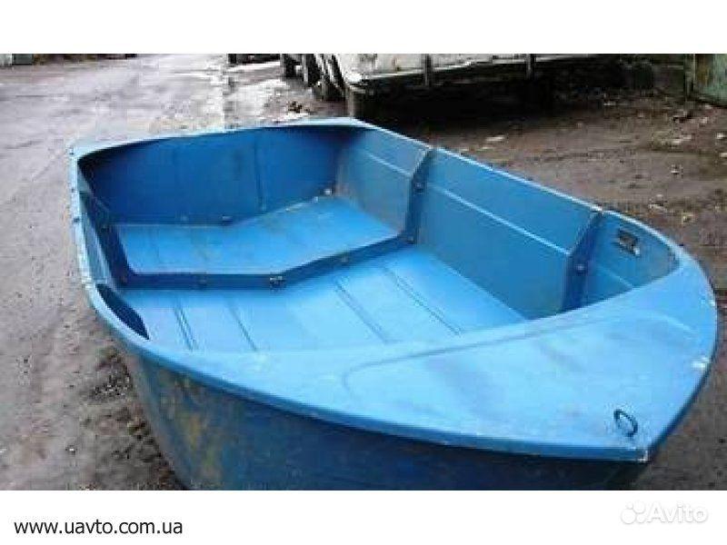 лодки дюралевые купить омск