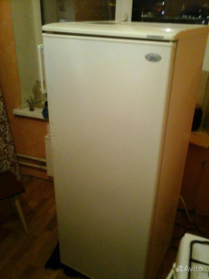 Холодильник атлант однокамерный