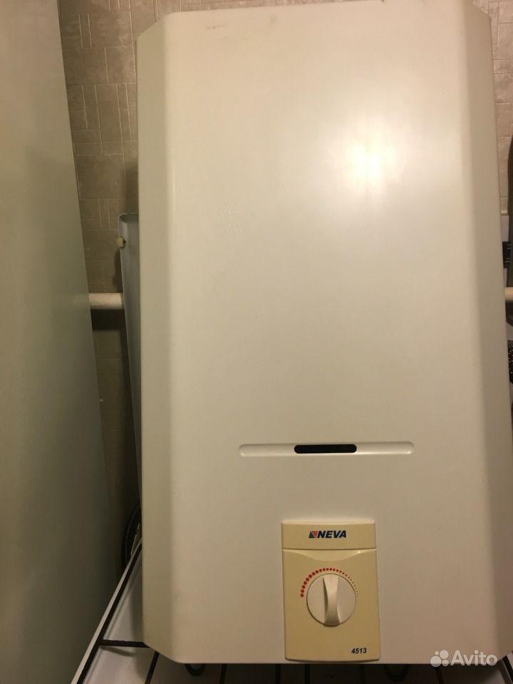 Ремонт газовой колонки нева 4513 своими руками-течет теплообменник теплообменник поверхность квт