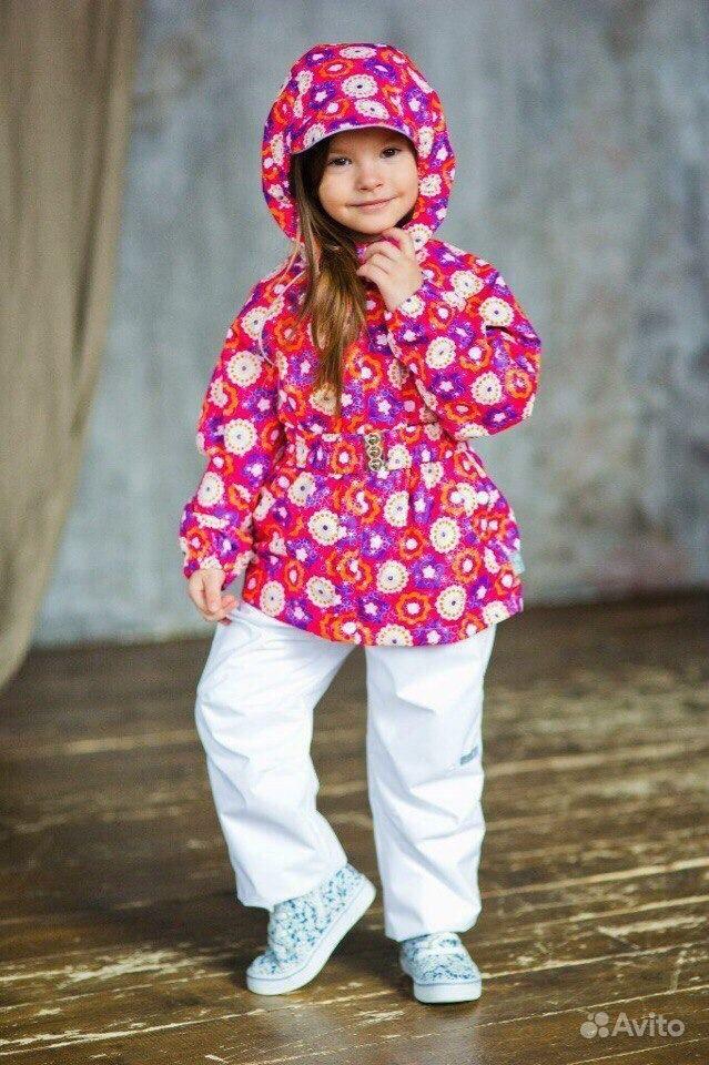 Дешевая Верхняя Детская Одежда