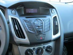 Ford Focus 3 (2017-2018) цена и характеристики, фотографии ...