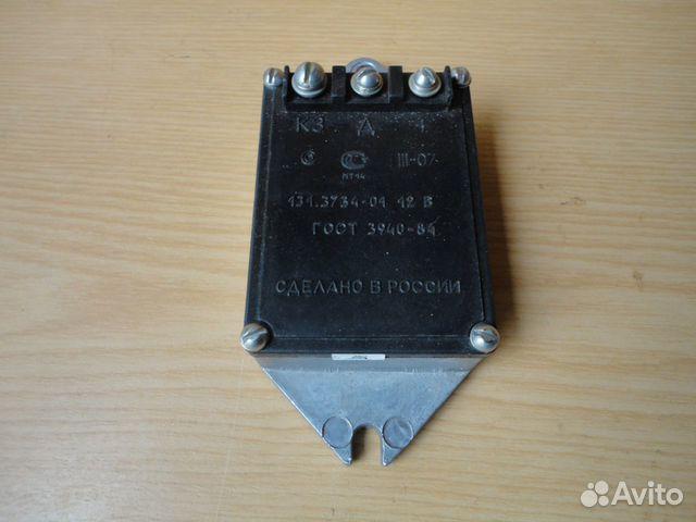 Продаю коммутатор 131.3734-01