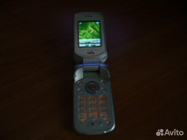 Вносящая изменения в стандартную прошивку телефона. сони эриксон w200i. ест