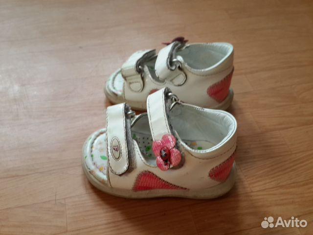 Купить обувь для девочек от 4 руб в интернет