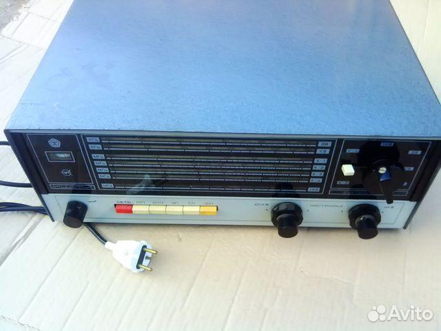 Трансляционный радиоприёмник