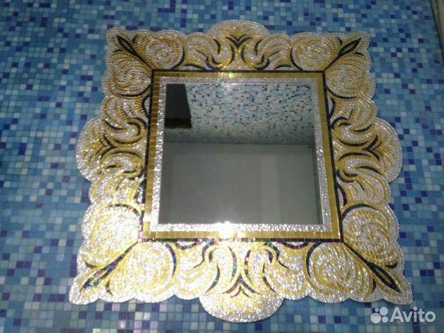 Зеркало интерьерное  спб