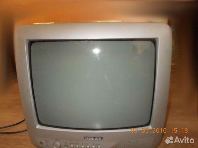 Ремонт телевизора polar не включается