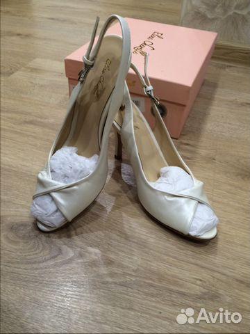 89113422736 Sandals R. 35