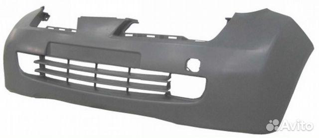 Бампер передний Ниссан Микра К12 Nissan Micra 89870385726 купить 1