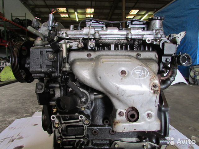 Двигатель для mazda 3 mps 82