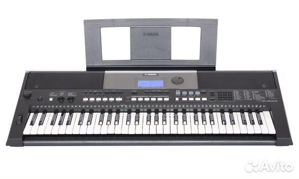 Инструкция Yamaha Psr-640