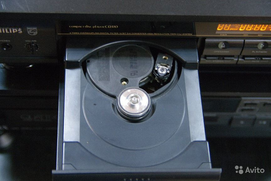 CD Philips CD-130
