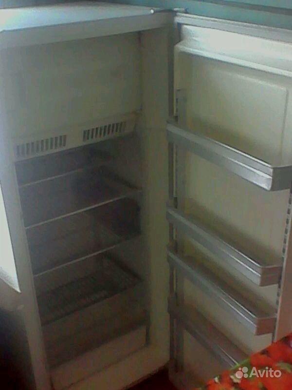 Холодильник зил 64