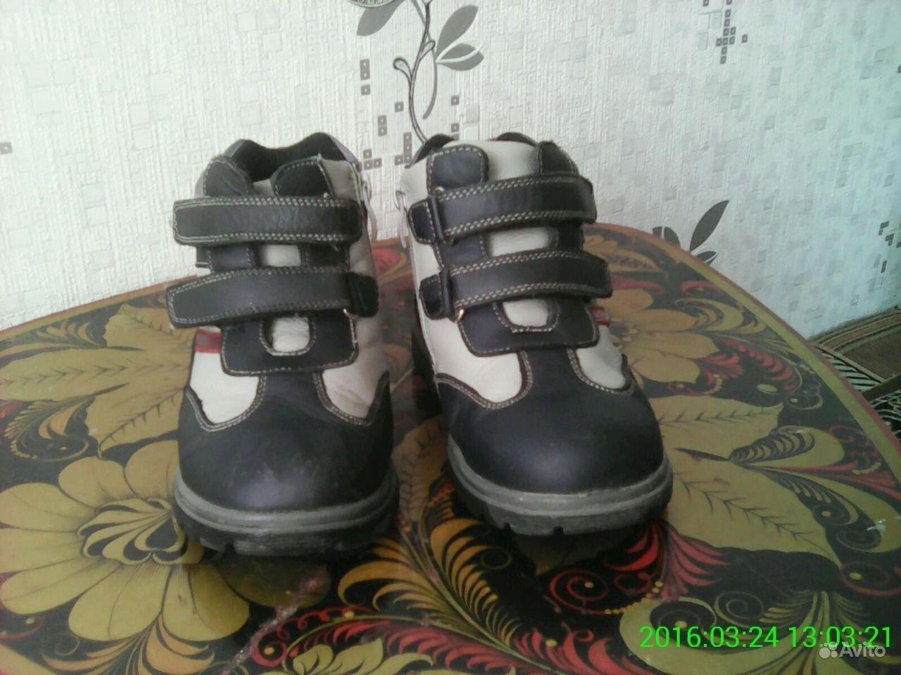 Ортопедическая обувь для детей недорого