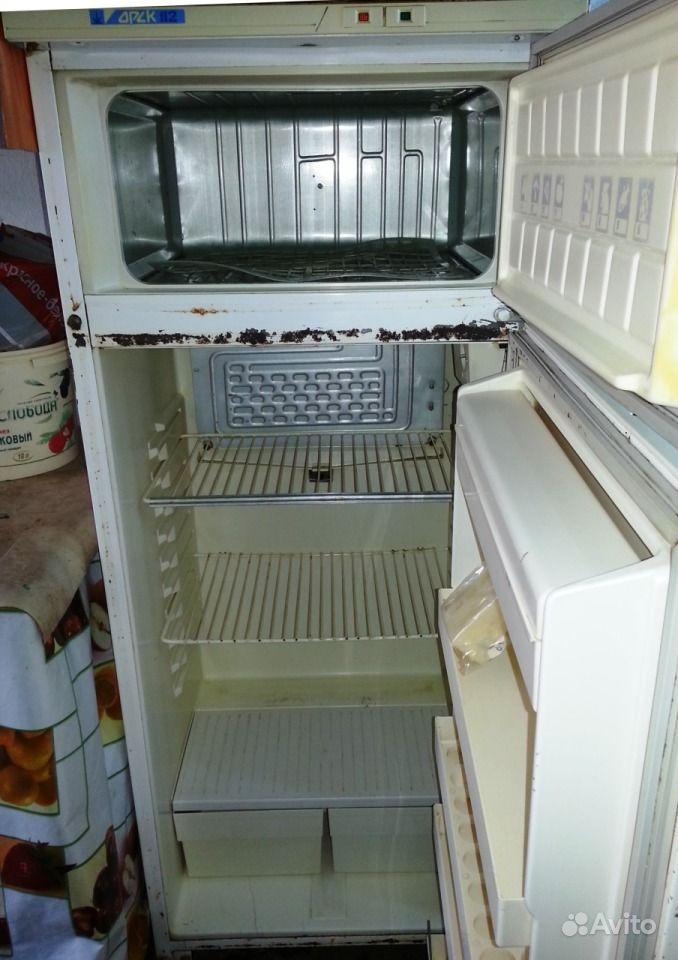 Холодильник орск 112