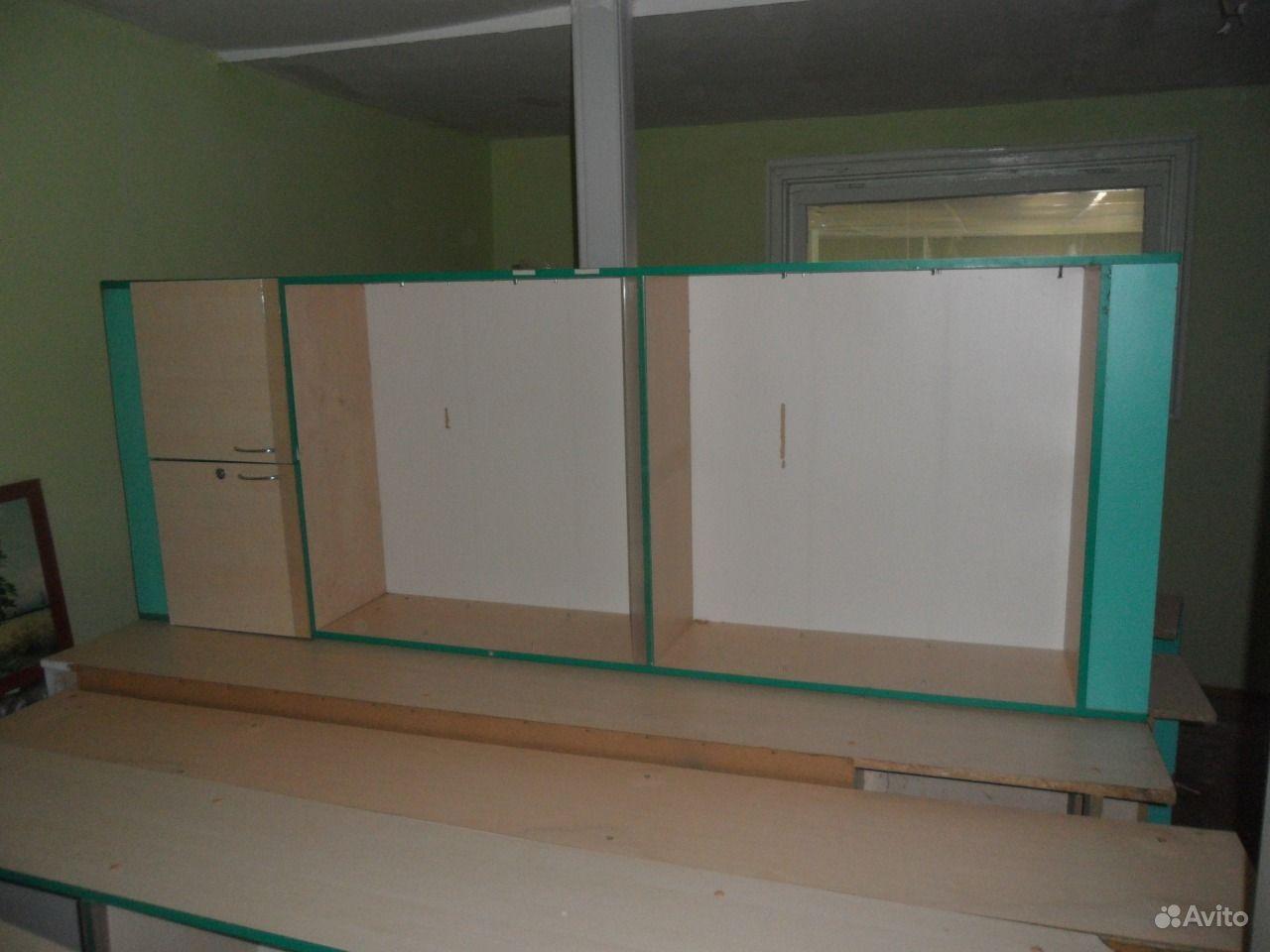 Шкафы для офиса б/у