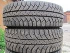 175/65/14 Bridgestone Ice Cruiser 7000