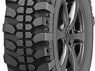 Новые шины forward safari 500 31x10.5 R15