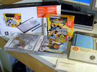 Nintendo DS Lite Guitar Hero Limited Edition(нов)