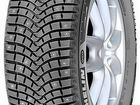 Шины 275/45 R20 Michelin Latitude X-ICE North 2 +
