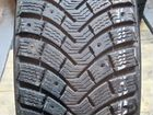 "Michelin X-ICE north Xin2"" 195/55 R15"