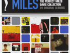Miles davis perfect miles davis collection 22 CD