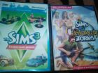 Продам 2 диска The sims
