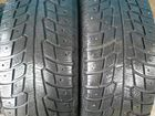 235/65R17 Michelin Latitude X-Ice North К3 VI 4-5