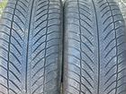 Бу шины GoodYear Wrangler Ultra Grip RF 255 50 19