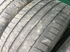 225/50R17 Michelin Primacy HP 4шт