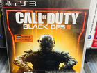 Call of Duty Black Ops 3 Sony Playstation 3 PS3