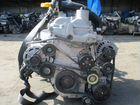 Двигатель 1.6 HR16DE на Nissan