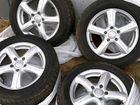Комплект колес для Сузуки sx-4