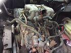 Двигатель BMW m40 с навесным