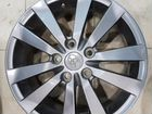 Диски литые R16 Toyota 4шт
