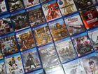 Обмен дисков PS4. PS3. Xbox 360. Xbox One