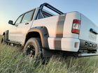 Расширители арок УАЗ Patriot (Pickup) объявление продам
