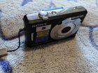 Фотоаппарат Sony DSC-W40