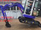 Мини экскаватор Kubota RX302 2013г