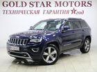 Jeep Grand Cherokee 3.0AT, 2014, 71143км