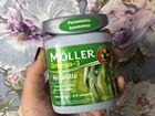 Moller omega-3 Nivelille Витамины из Финляндии