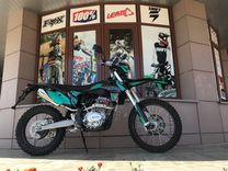 Мотоцикл Avantis A7 (172 FMM) Новый