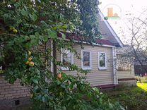 Дом 55 м² на участке 13 сот.