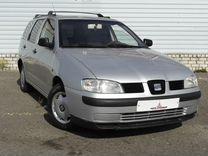 SEAT Cordoba, 2001, с пробегом, цена 240000 руб.