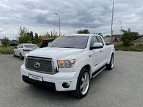 Toyota Tundra 5.7AT, 2010, 172000км
