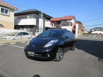 Nissan Leaf AT, 2012, 50000км