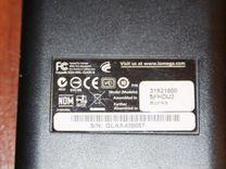 Переносной жеский диск 1 Тб