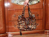 446397c14ee0 леопардовая сумка - Купить одежду и обувь в России на Avito